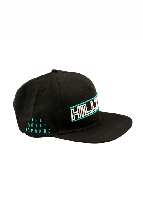 The Great Expanse Snapback by Hilltop Hoods