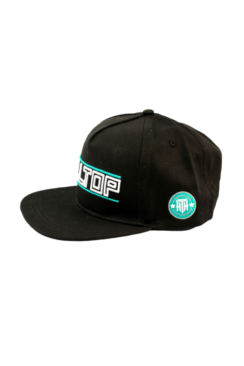 Coin Snapback by Hilltop Hoods