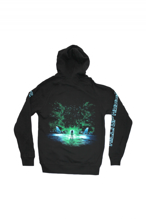 Great Expanse Hoody (No Dates) by Hilltop Hoods