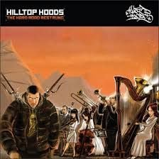 The Hard Road Restrung CD by Hilltop Hoods